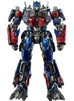 Transformers: Revenge of the Fallen DLX Optimus Prime (トランスフォーマー/リベンジ DLX オプティマスプライム)