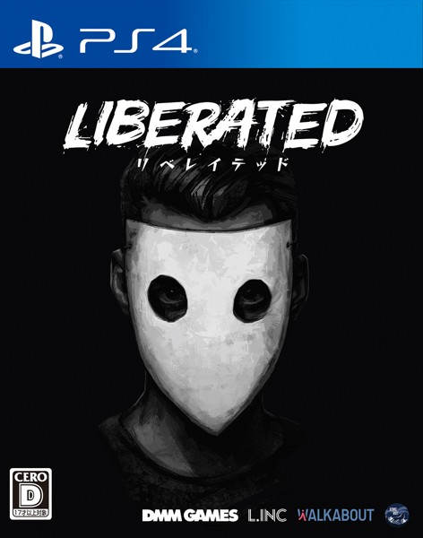 LIBERATED PS4版