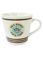 海物語 カフェ風デザインマグカップ