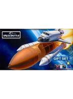 1/144 スペースシャトル & ブースター 40周年記念(ギフトセット)