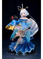 GENESIS×Reverse Studio-幻想御伽絵巻- その弐 乙姫 1/7スケール塗装済完成品フィギュア