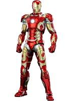 Infinity Saga (インフィニティ・サーガ) 1/12 Scale DLX Iron Man Mark 43 (1/12スケール DLX アイアンマン・マーク43)