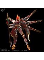 ZERO GRAVITY 血刃 ナタ 合金可動フィギュア
