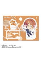 エリオスライジングヒーローズ アクリルスタンド ビリー・ワイズ 【DISP!!!2021】