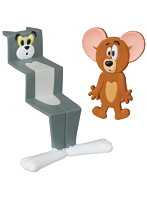 UDF TOM AND JERRY SERIES 2 TOM AND JERRY(Pressed)