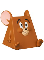 UDF TOM AND JERRY SERIES 2 JERRY(Triangular Prism)