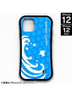 海物語 オリジナルiPhoneケース (iPhone12/12 Pro)