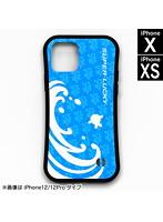 海物語 オリジナルiPhoneケース (iPhoneX/XS)