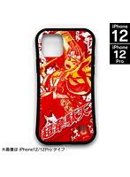 大工の源さん 超韋駄天 オリジナルiPhoneケース (iPhone12/12 Pro)
