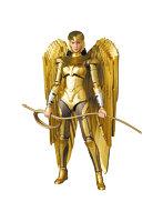 MAFEX WONDER WOMAN GOLDEN ARMOR Ver.