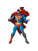 MAFEX CYBORG SUPERMAN(RETURN OF SUPERMAN)