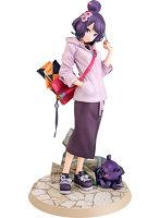 Fate/Grand Order フォーリナー/葛飾北斎 英霊旅装Ver.