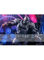 『バットマン:アーカム・ビギンズ』1/6スケールフィギュア バットマン(XEスーツ版)