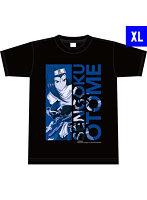 戦国乙女ぱちモ!オリジナルTシャツ-上杉ケンシン(XLサイズ)