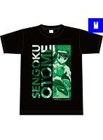 戦国乙女ぱちモ!オリジナルTシャツ-今川ヨシモト(Mサイズ)