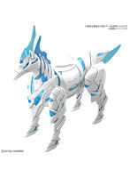 SDガンダムワールド ヒーローズ SDW HEROES 軍馬 ナイトワールド Ver.