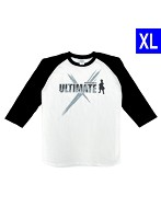 大工の源さん 超韋駄天 ラグランスリーブTシャツ(XLサイズ)