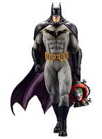 ARTFX BATMAN バットマン ラストナイト・オン・アース