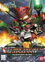 【3月再生産分】SD・BB戦士<294> ヴェルデバスター