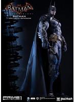 ミュージアムマスターライン/ バットマン アーカム・ナイト: EX版 バットマン 1/3 ポリストーン スタチュー MMDC-01EX