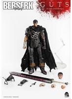 ベルセルク Guts (Black Swordsman) (ガッツ(黒い剣士))