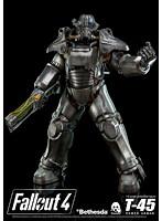 Fallout 4 (フォールアウト4) T-45 POWER ARMOR (T-45 パワーアーマー)