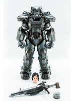 Fallout 4 (フォールアウト4) T-60 POWER ARMOR (T-60 パワーアーマー)