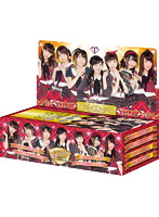 AKB48 official TREASURE CARD 10P BOX【1BOX 10パック入り】