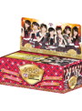 AKB48 official TREASURE CARD 特約店別特典付き限定 15P BOX【1BOX 15パック入り】
