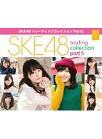 SKE48 トレーディング コレクション