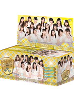 SKE48 official TREASURE CARD