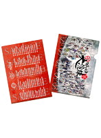 【受注生産】「刀剣乱舞-ONLINE-」五周年記念 「刀剣乱舞 大演練」 クリアファイル