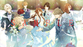 【DMM限定】ニル・アドミラリの天秤 DVD 肆巻  No.1