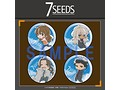 【限定版】7SEEDS Blu-ray BOX 下巻 (ブルーレイディスク)  No.1