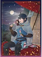 【DMM通販限定】月が導く異世界道中 Blu-ray Vol.4(全巻購入特典付き) (ブルーレイディスク)