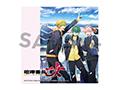 【DMM限定特典付】喧嘩番長 乙女 -Girl Beats Boys- DVD 上巻  No.1