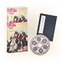 ニル・アドミラリの天秤 DVD 壱巻  No.1