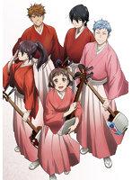 TVアニメ「ましろのおと」DVD 第二巻