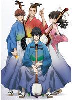 TVアニメ「ましろのおと」DVD 第三巻