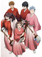 TVアニメ「ましろのおと」Blu-ray 第二巻 (ブルーレイディスク)
