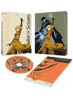 「パンプキン・シザーズ」Complete Blu-ray[FFXC-9024][Blu-ray/ブルーレイ]