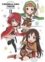 アイドルマスター シンデレラガールズ劇場 2nd SEASON 第2巻 (ブルーレイディスク)