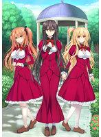 乙女はお姉さまに恋してる 三つのきら星 The Animation [Blu-ray 通常版] (ブルーレイディスク)