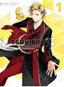 TSUKIPRO THE ANIMATION 2 第1巻 (ブルーレイディスク)