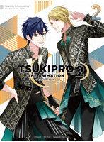 【DVD】TSUKIPRO THE ANIMATION 2 第2巻[ATKP-0028][DVD]