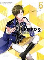 【DVD】TSUKIPRO THE ANIMATION 2 第5巻[ATKP-0034][DVD]