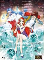 TVアニメ「GS美神」アニバーサリー・ブルーレイ (ブルーレイディスク)