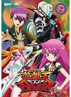 『遊☆戯☆王SEVENS』 DUEL-2