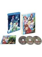 OVA「テイルズ オブ シンフォニア THE ANIMATION」スペシャルプライス Blu-ray BOX[FCXT-9007][Blu-ray/ブルーレイ]