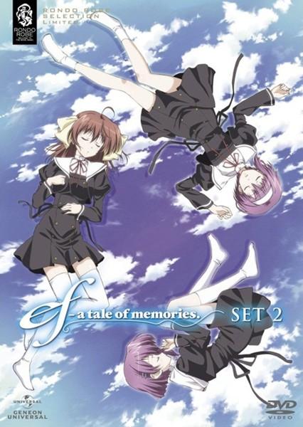 ef- a tale of memories. DVD_SET 2